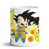 Caneca Dragon Ball no Toonicos 2