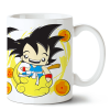Caneca Dragon Ball no Toonicos 3