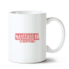 Caneca Stranger Things no Toonicos 2