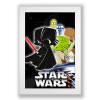 Poster Star Wars no Toonicos 2