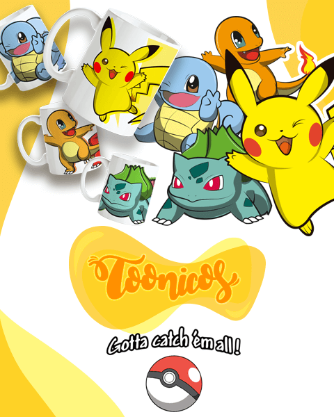 Banner Pokemon Toonicos Mobile 1